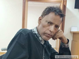 Farooq Ahmed needs your help to undergo Liver Transplant