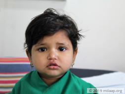 Priyanka Lakhan Pawar needs your help!