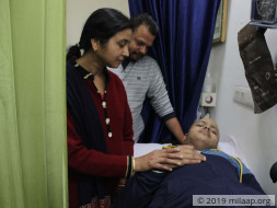 Ankit Kumar needs your help to undergo Chemotherapy