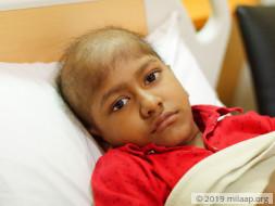 Ayush raj  needs your help to undergo his treatment