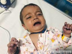 Atayia needs your help to undergo surgery