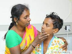 Jeyamurugan needs your help to undergo his surgery