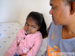 Help Nandini Fight Kidney Problem