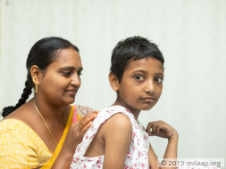 Help Ram Charan Fight Chronic Liver Disease