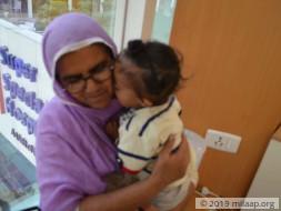 Help Mehtab Singh Fight Congenital Heart Disease