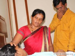 Help Deepika Fight Liver failure