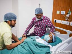 Help Aprajita Fight Aplastic Anemia