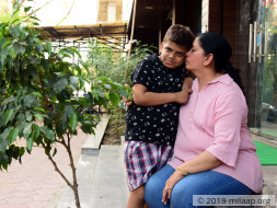 Help Aryan Fight Pure Red Cell Aplasia