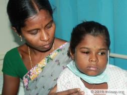 Baby Govindamma needs your help to undergo treatment