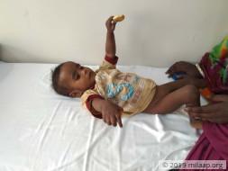 Master Shivam needs your help to undergo his treatment