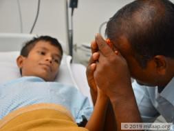 Help Venu Gopal Fight Thalassaemia