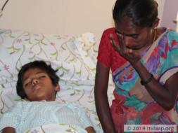 Help Sudhakar Fight Lymphoblastic Leukemia