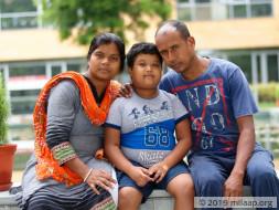 Santanu Barua  needs your help to undergo his treatment