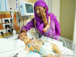 Manish needs your help to undergo his treatment