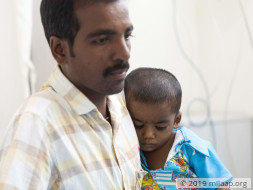 Help Sashivardan Fight Chronic Liver Disease
