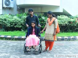 Help Aadithya Recover From Congenital Heart Disease