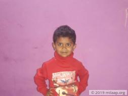 Help Nutan Vishal Fight Hepatitis A with ALF