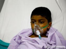 Bhuvan Tyada needs your help to undergo Liver Transplant