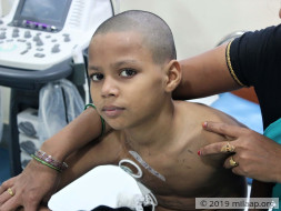 Roshan Sunil Singh needs your help to undergo his treatment
