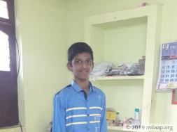 Help Madhanraj Fight Acute Liver Failure