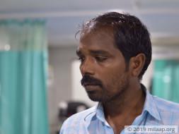 Help Guru Prasath Undergo VP Shunt Surgery