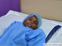 Help Mukesh Fight Thalassemia Major