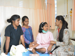 Help Shivani Fight Osteogenic Sarcoma