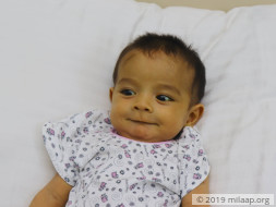 Shahrukh Yusof needs your help to undergo his treatment