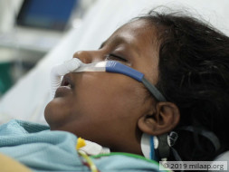Help Ishvarya Recover From Severe Dengue