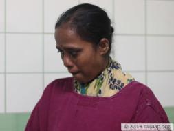 Help Keerthika Fight Cardiomyopathy And Undergo A Heart Transplant