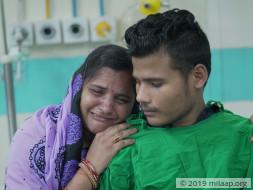 Help Sidhanth Ku Pradhan Fight Acute Lymphoblastic Leukemia