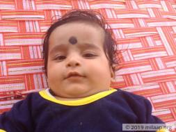 Help Baby Karthikeya Fight Meningoencephalitis