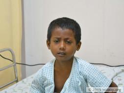 Help Mahadev Fight Acute Lymphoblastic Leukemia