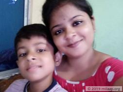 Help Hritam Saha Recover From Valve Failure