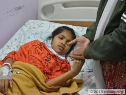 Help Shivani Fight Acute Lymphoblastic Leukemia