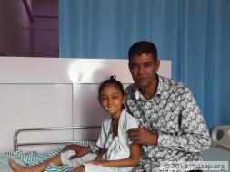 Help Kumari Sultana Fight Acute Lymphoblastic Leukemia