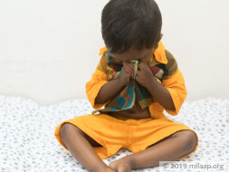 Help Abhiram Recover From Severe Short Stature