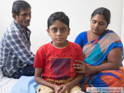 After An 11-Year Struggle, This Mother May End Up Losing Her Son Now