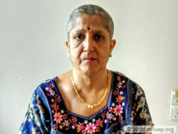 Pratibha needs your help to fight Cancer