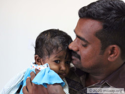 Brindha shree  needs your help to fight disease