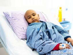 Ripti needs your help to undergo her treatmnet