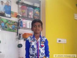 Narasimha needs your help to survive