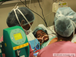 9-Year-Old In ICU Has Only 24 Hours For A Liver Transplant