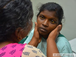 Help Mohana Recover From Chronic Liver Disease