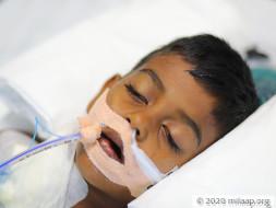 Help Aston Loy Fight Acute Liver Failure