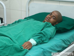 Help Suresh Recover From Aplastic Anemia