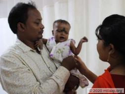 Help Divyanshu Das Undergo A Cardiac Surgery