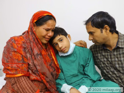 Help Arman Recover From Aplastic Anemia