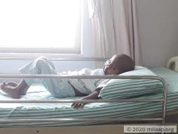 Help Danish Recover From Acute lymphoblastic leukemia (all)