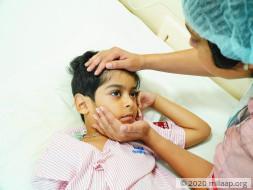 Help Ridhay Sen Fight Acute Lymphoblastic Leukemia